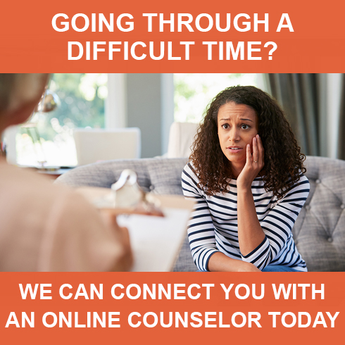 Talk with an Online Counselor