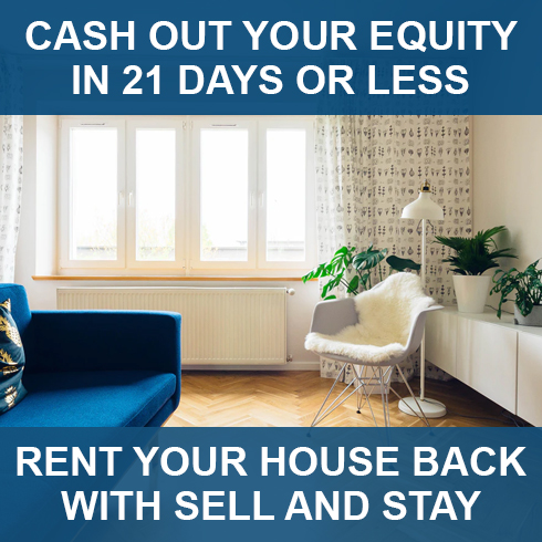 Sell & Stay / Sale-Lease Back