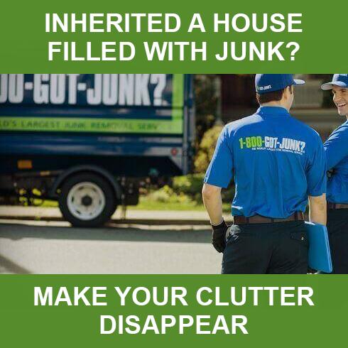 Remove all Trash & Junk