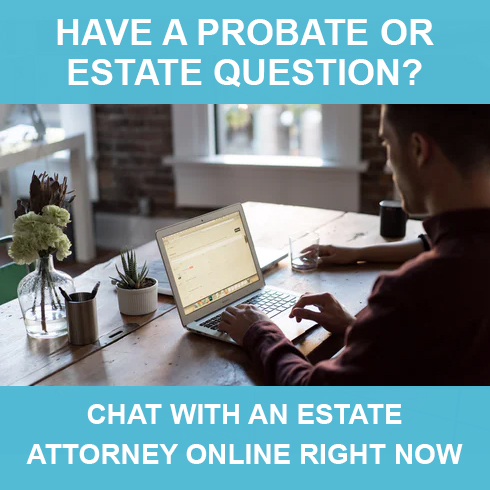 Talk with an Estate Attorney