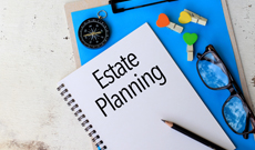 Interactive Estate Planning Task List